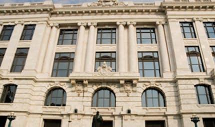 Tribunal de proximité, tribunal d'instance et de grande instance