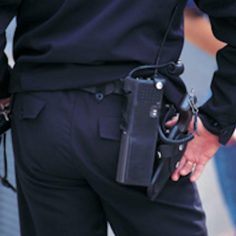 Signaler en ligne un abus de la police