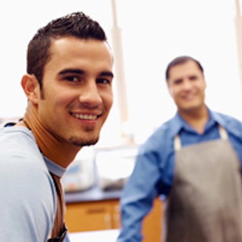 Trouver un emploi d'avenir