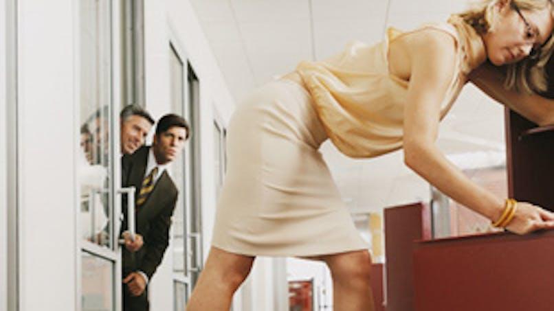 Harcèlement sexuel : savoir se défendre