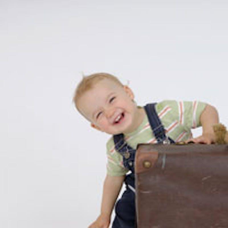 Parents séparés: bien gérer les vacances
