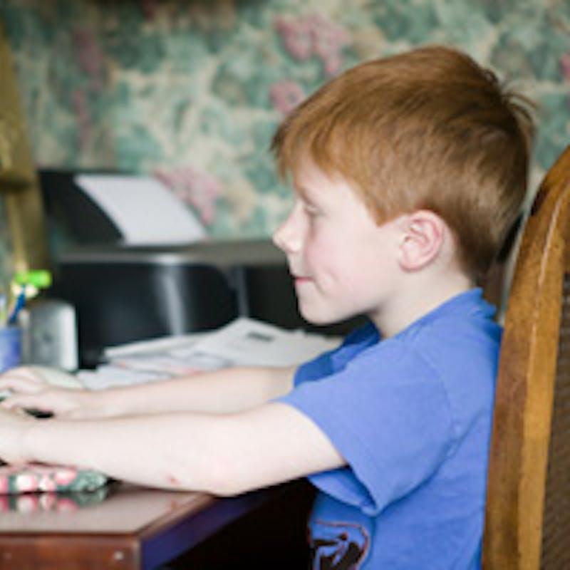 Les écrans et les enfants : un feu vert sous conditions