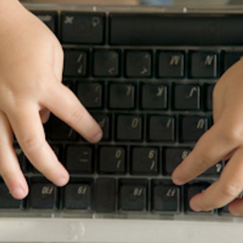 10 conseils pour laisser les enfants utiliser Internet