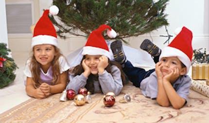Offrir des cadeaux de Noël éthiques