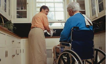 Impôts 2014 : les équipements des personnes âgées ou handicapées