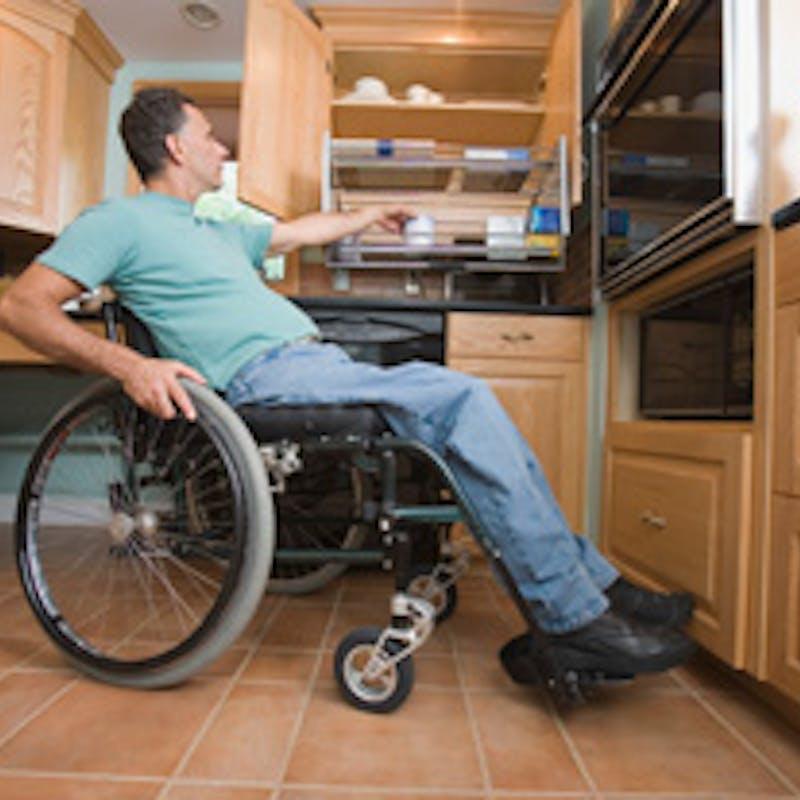 Allocation pour adulte handicapé (AAH)