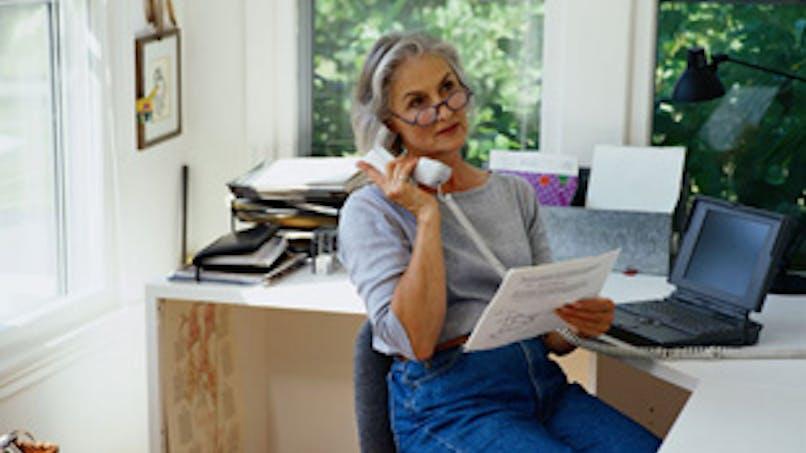 La pension de retraite revalorisée le 1er octobre dès 2014
