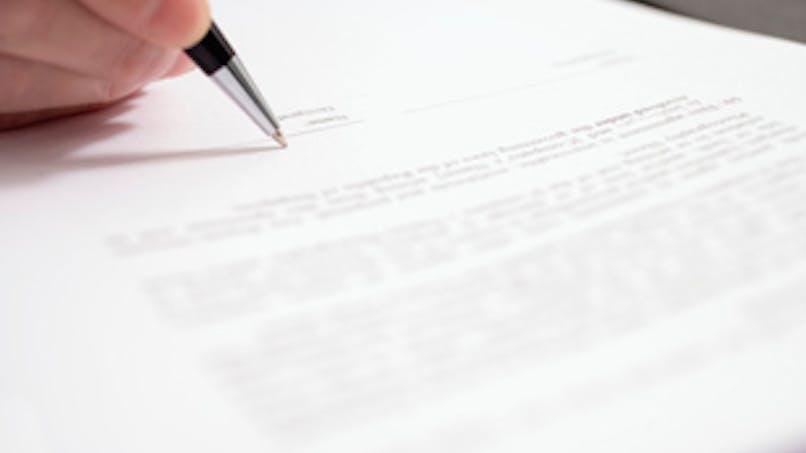 Etat des lieux : à rédiger avec soin