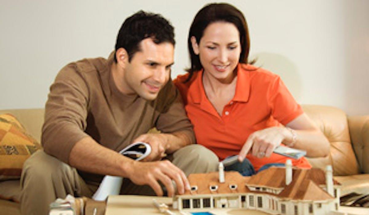 Couple Comment Acheter Un Logement Sans Risque Dossier