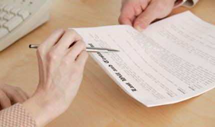Comment sont calculés les frais de notaire ?