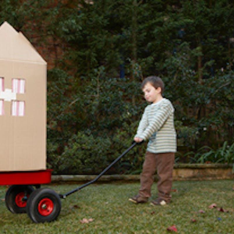 4 solutions pour donner un logement à ses enfants