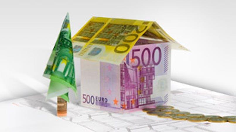 Crédit immobililer : à quel prêt avez-vous droit ?