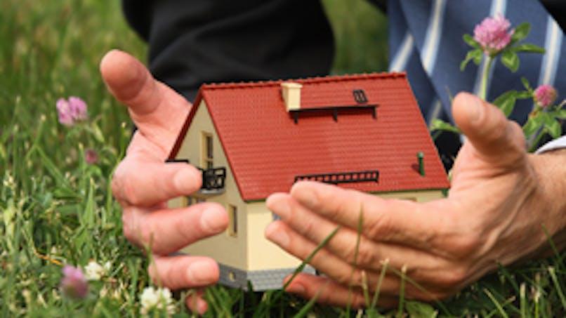 Crédit immobilier : les garanties financières