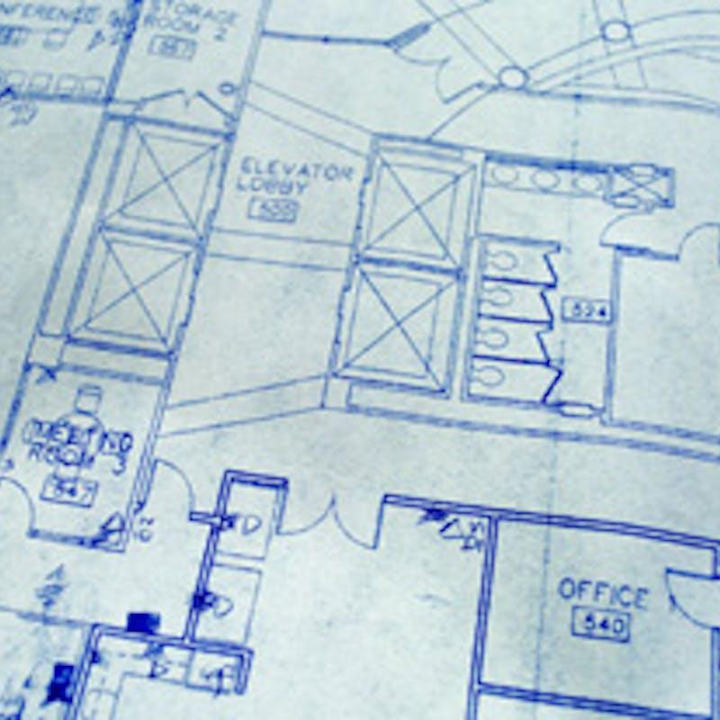 Architecte, artisan ou entreprise : le choix du pro