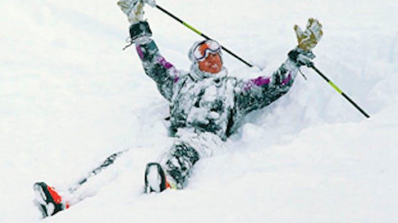 Le ski à petits prix