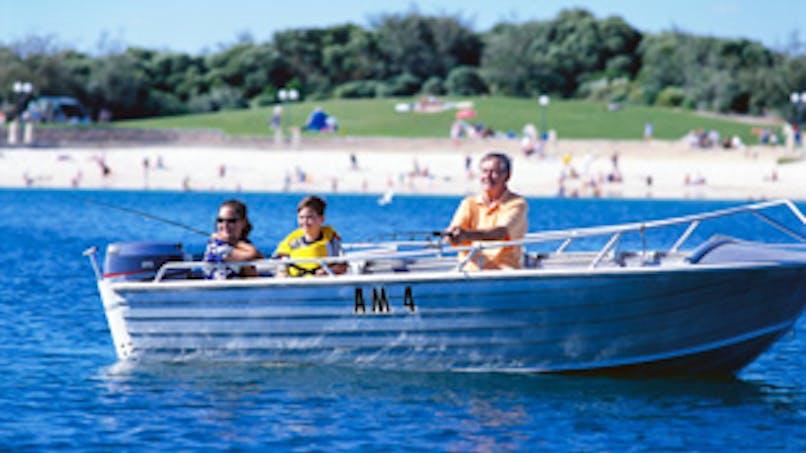 Naviguer avec ou sans permis