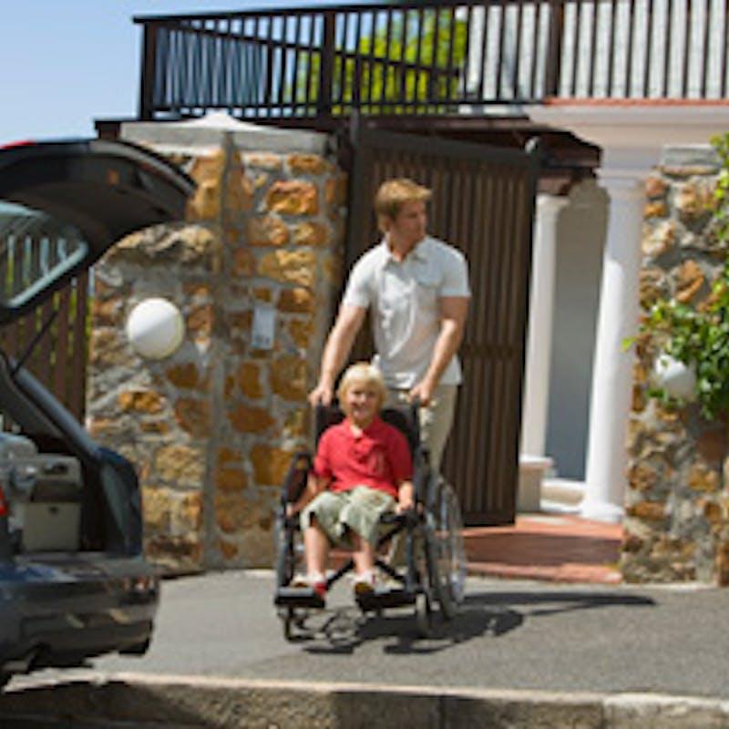 Allocation d'éducation de l'enfant handicapé (AEEH)