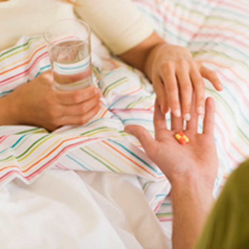 Aspirine, paracétamol, ibuprofène : comment les utiliser