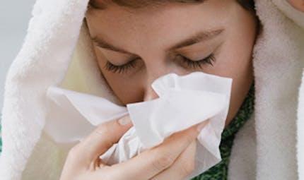Des solutions pour soigner la toux