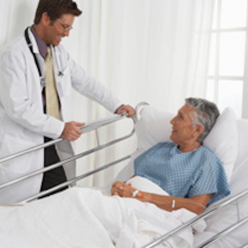 Sortie d'hôpital : les formalités