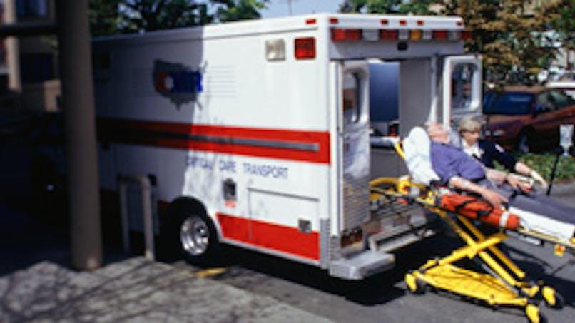 Sourd ou muet : le 114 pour appeler les secours