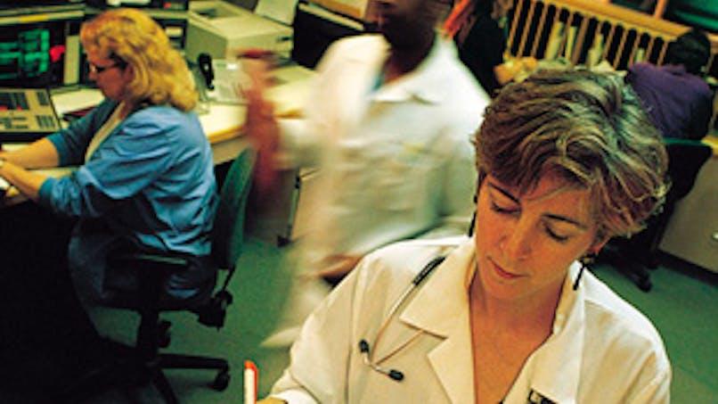 Admission à l'hôpital : ce qui vous attend
