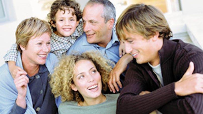 Prévoyance, capital décès, assurance décès, rente : mettre sa famille à l'abri