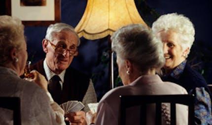 Maison de retraite : les droits du résident
