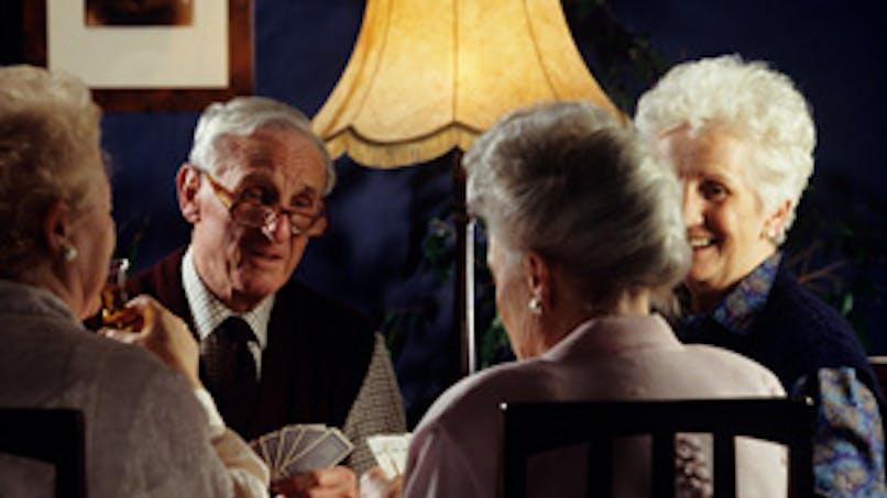 L'aide à l'hébergement en maison de retraite