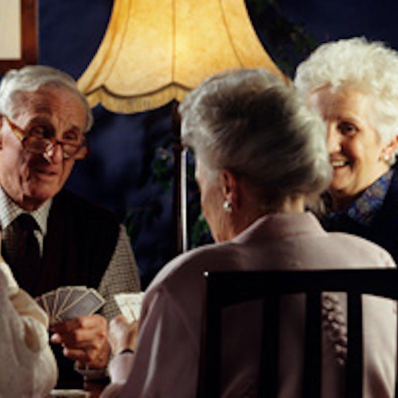 Des maisons de retraite pas comme les autres