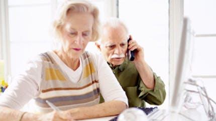 Les aides aux personnes âgées