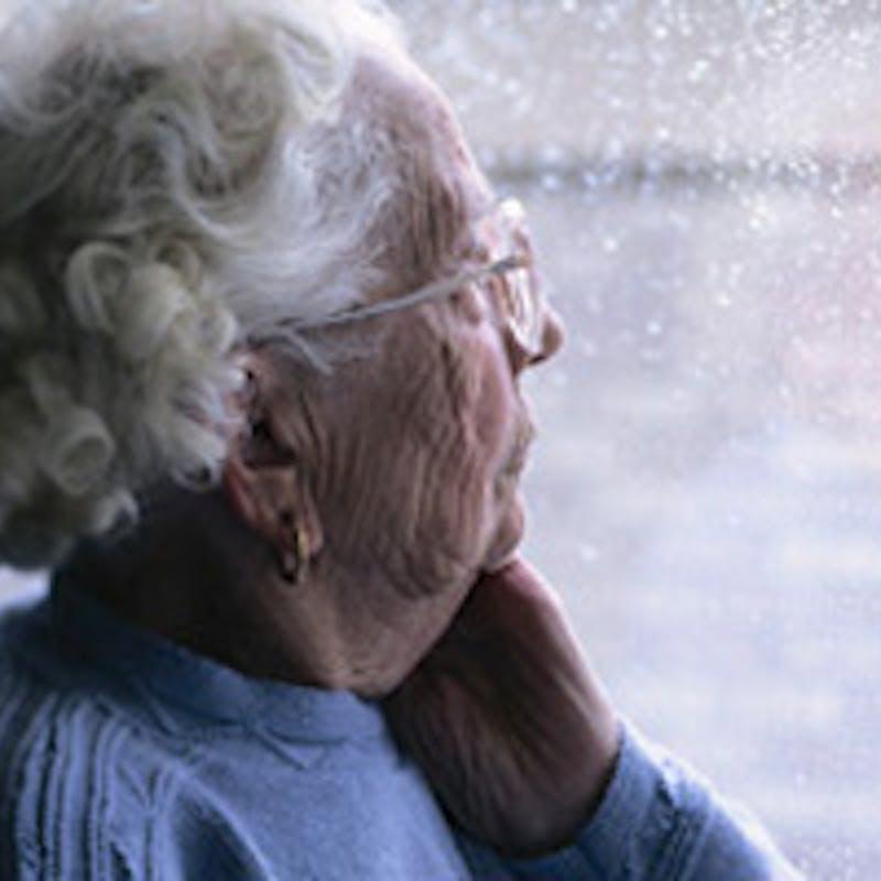 Protéger un parent âgé