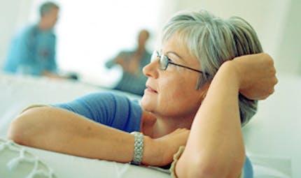 Pension de réversion : les droits du conjoint survivant