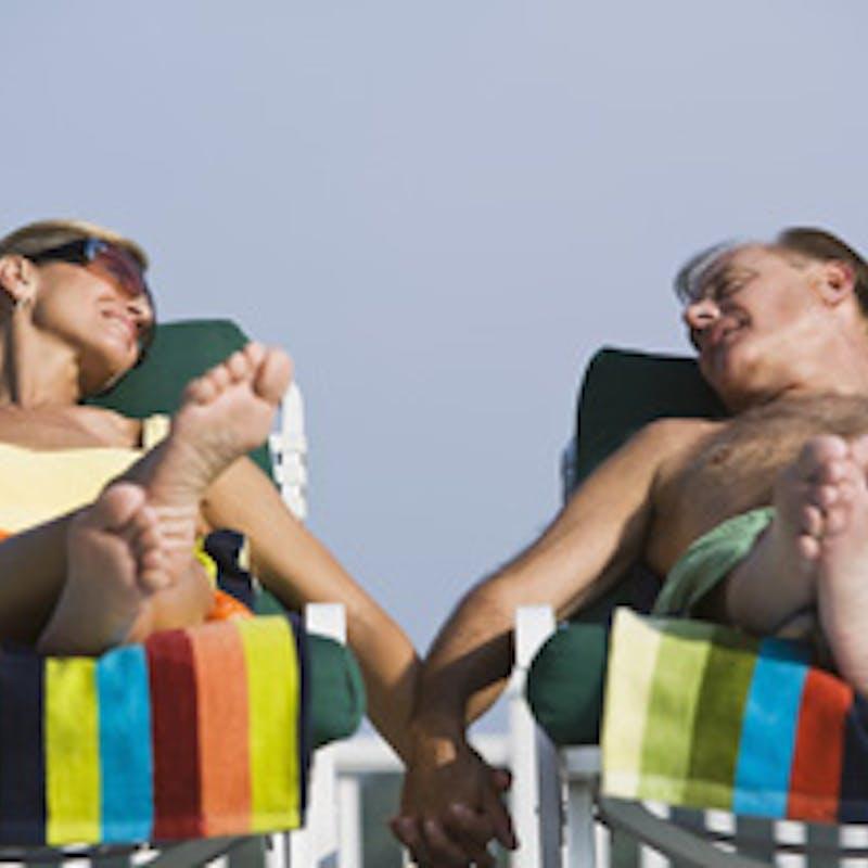 Passer sa retraite à l'étranger : quels avantages ?