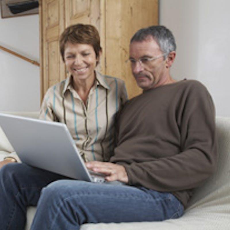 Banque en ligne : gérer ses comptes sur Internet