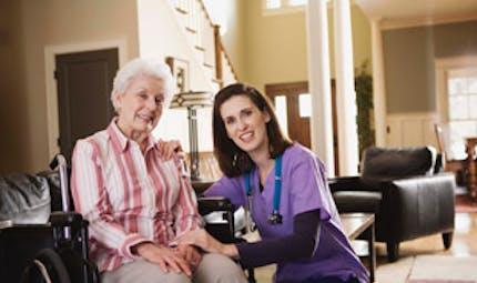 Aides aux personnes âgées