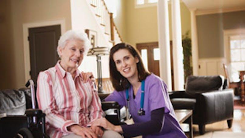Famille d'accueil pour seniors : un vrai métier !