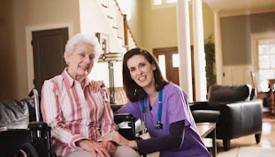Quels travaux pour aménager le logement d'une personne âgée ?