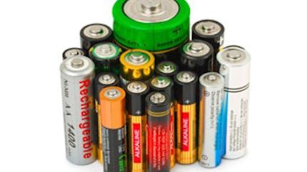 Piles et batteries : comment les recycler ?