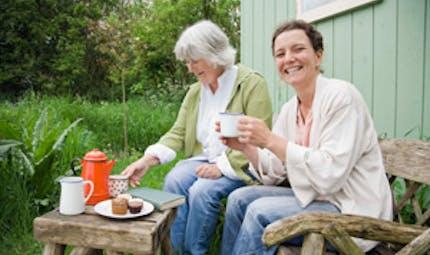 Maintien à domicile : réagir aux premiers signes de faiblesse