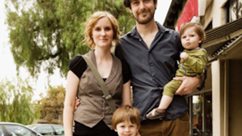 Légitimation des enfants naturels - reconnaissance des enfants