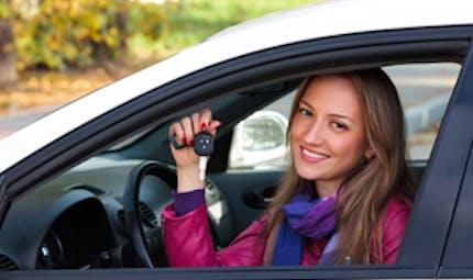 Examen du permis de conduire : un site pour consulter son résultat