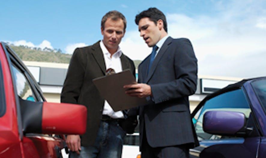 Certificat de situation administrative (certificat de non-gage)