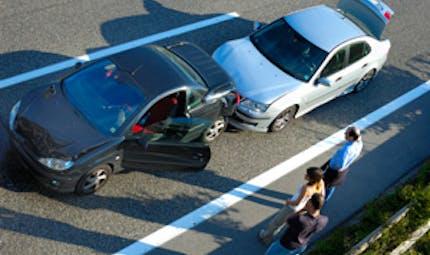 Déclarer un accident de trajet