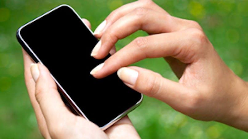 Mobile cassé: le prix de la réparation