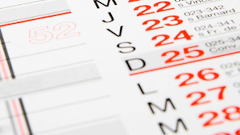 Congés obligatoires pendant les fêtes : quels droits pour les salariés ?