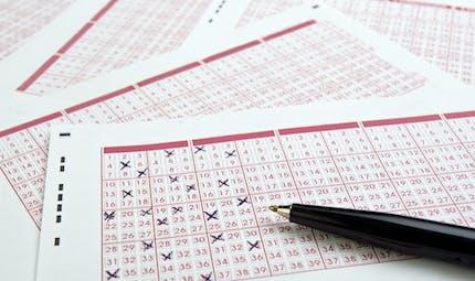 Les règles pour organiser une loterie