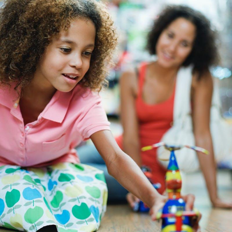 Jeux et jouets : achetez-les d'occasion