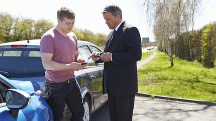 Accident de voiture à l'étranger : quelle indemnisation par l'assurance