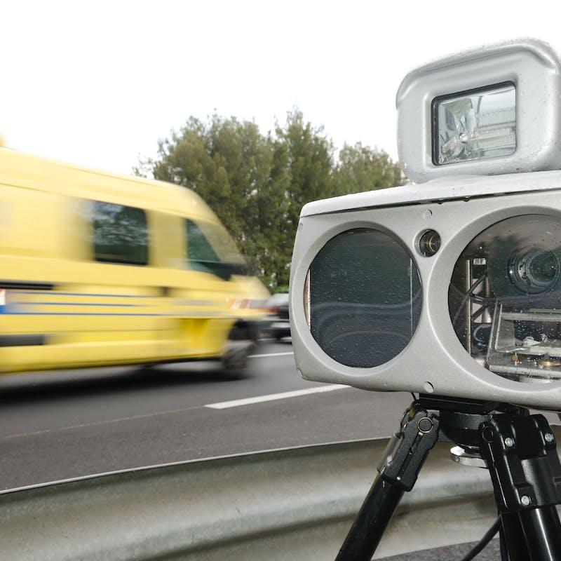 Radars fixes ou mobiles : que risquez-vous ?